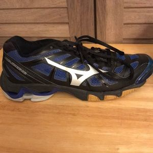 Mizuno Wave Lightning RX Shoes